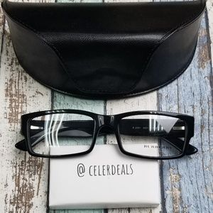 Burberry B2091 3001 Acetate Eyeglasses/VIE338